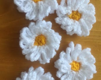 Daisy Applique