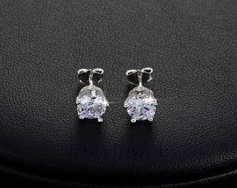 AAA Cubic Zirconia Earring For Women