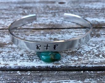 R + F bracelet~ Rodan + Fields ~ life changing skincare