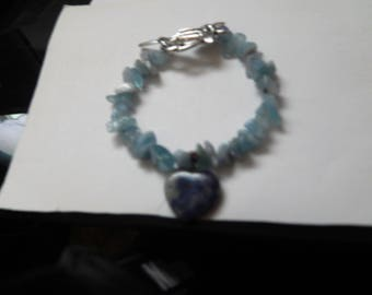 Buy 4 Heart Chakra's  Bracelets get one free