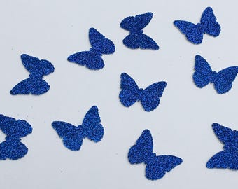 Butterfly Confetti Glitter Confetti Baby Shower Confetti Shower Confetti Wedding Confetti Baby Confetti Birthday Confetti