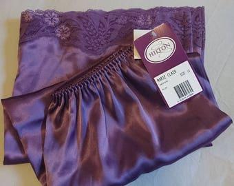Half Slip Petticoat by Hilton (size 14 Aus/UK & 7/US)