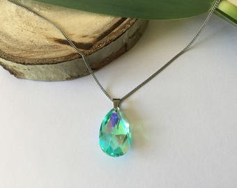 Chain cristal