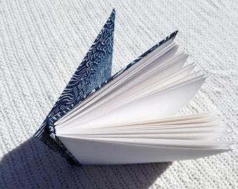 Fold Back Notebook/Sketchbook