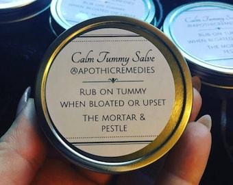 Calm Tummy Salve