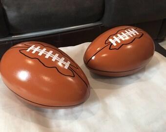 Gender Reveal Football