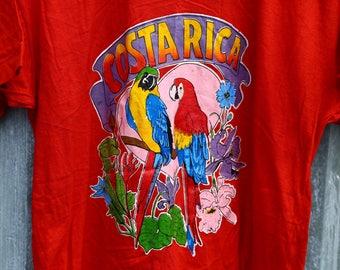 0316 Vintage Costa Rica Shirt