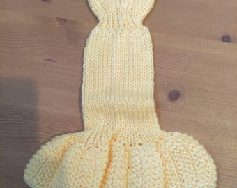 Knitted Barbies clothing