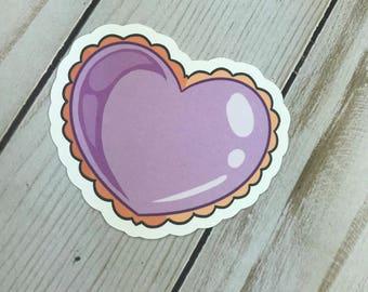 Kawaii Valentines Diecut 11