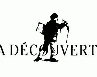 Cream to discover