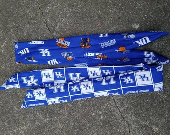 University of Kentucky headbands