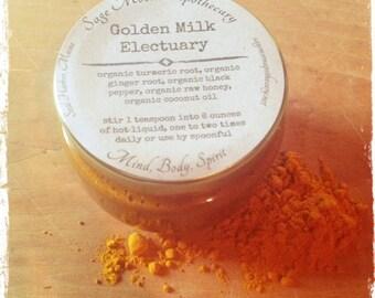 Golden Milk Electuary