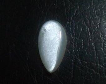White Moonstone Cabochon