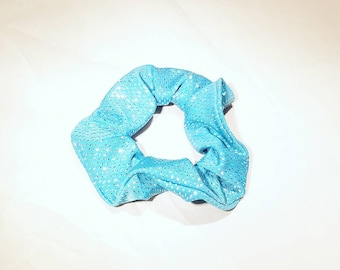Handmade hair scrunchies!! Choose your favorite!!