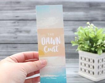 Dawn Court Bookmark - ACOTAR/ACOMAF/ACOWAR