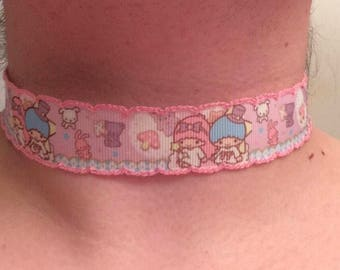 Little Twin Stars Choker