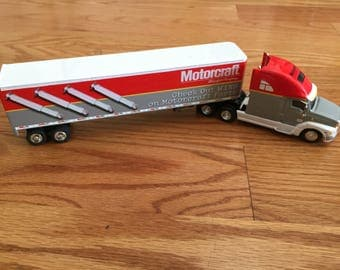 Vintage Liberty Classics Collectible Ford Motorcraft Truck