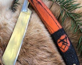Viking Jim Cutthroat