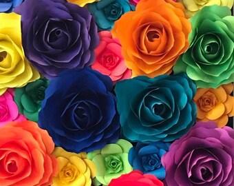 Clase de Flores