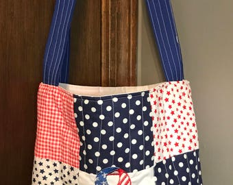 Custom Lined Tote Bags