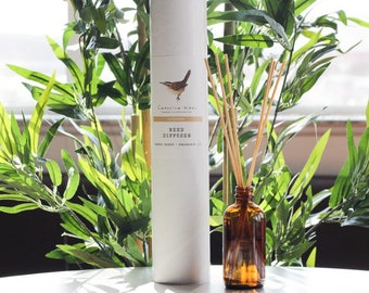 Cashmere - Reed Diffuser