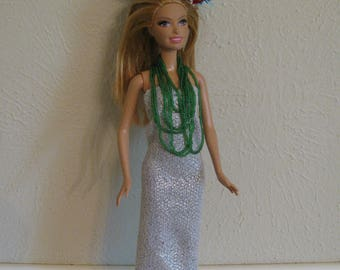 Barbie doll clothes-New Year's Eve