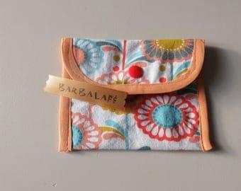 Card - wallet holder