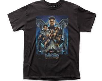 Black panther shirt   Etsy
