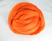 Flame Red Orange Merino R...