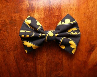 Batman Bow