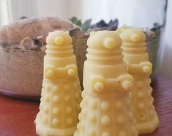 DALEK LOTION BAR