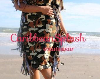 CaribbeanSplash SwimDress choose your STYLE !!!