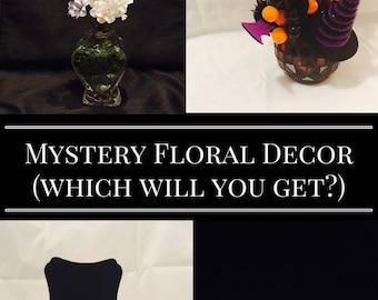Mystery Table Decor | Clearance