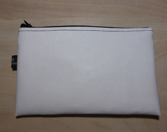 Multifunction behind imitation leather imitation bag