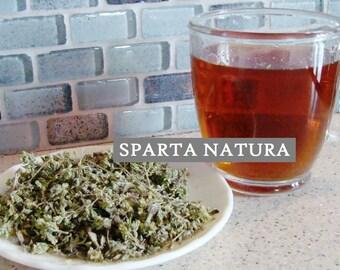 Organic wild oregano tea 1,05 oz. (30 gr.) - destroys bacteries, microbes, parasites