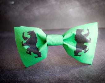 The Mormont Bow Tie
