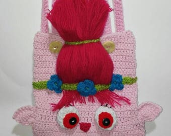 Poppy (trolls) Backpack