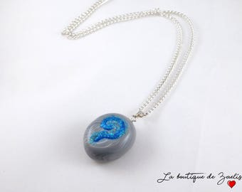 World of Warcraft Hearthstone Pendant Necklace wow geek polymer polymer gamer necklace