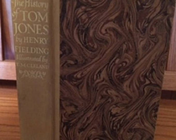 HERITAGE PRESS: The History of Tom Jones