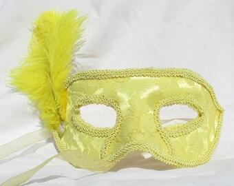 Masquerade, Mardi Gras, Halloween, Ball Mask