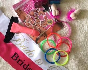 Girls Night Party Package