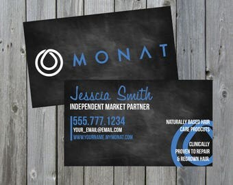 Monat Business Cards, Monat Business, Monat, Monat Cards