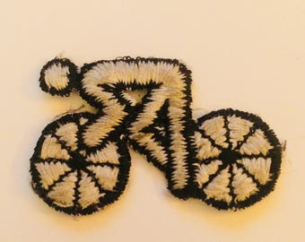 Bicycle Patch/Bike Punks 1980's