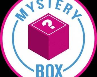 Mystery box of needle minders!
