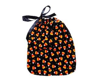 ABDL Halloween Pacifier Bag