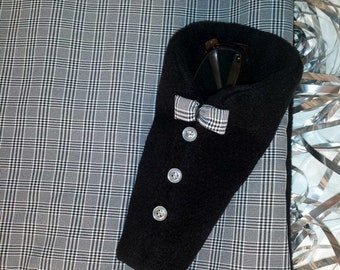Black Eyeglasses Case