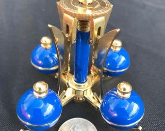 Vintage Anniversary Clock Pendulum