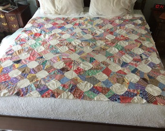 Handmade quilts | Etsy : handmade quilts for sale etsy - Adamdwight.com