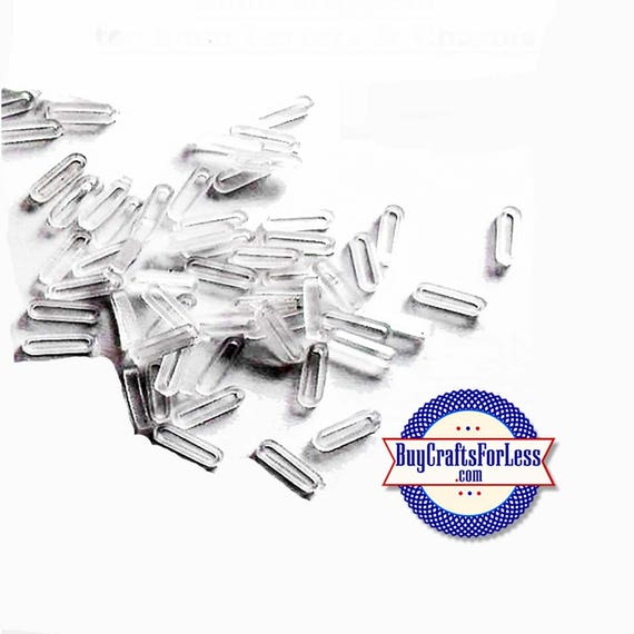 STOPPER for 8mm Slider Bracelets, Key Rings, Collars, Chokers, Neckaces - 10, 20, 50 pcs +FREE Shipping & Discounts*