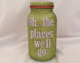 """The """"Places We'll Go"""" Jar"""